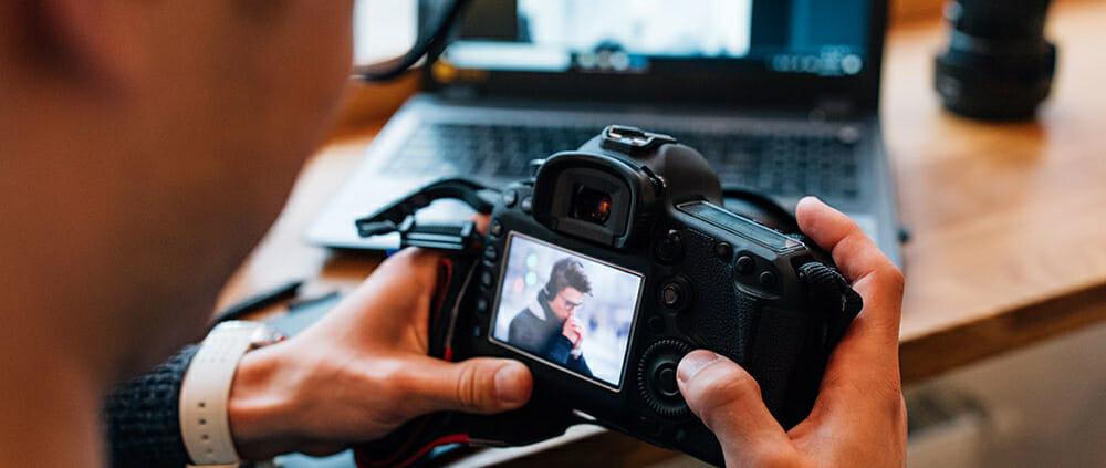 Regala un Curso de fotografía personalizado